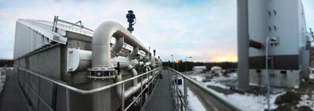 Polymer Service - Tööstusharud: Tootmine