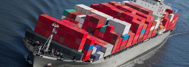 Polymer Service - Tööstusharud: Sadama- ja avamererajatised